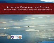 Cubierta para Atlas de la Cuenca del Lago Cuitzeo: Análisis de su geografía y entorno socioambiental