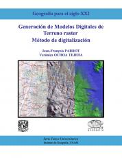 Cubierta para Generación de Modelos Digitales de Terreno Raster. Método de Digitalización