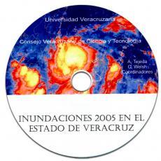 Cubierta para Inundaciones 2005 en el estado de Veracruz