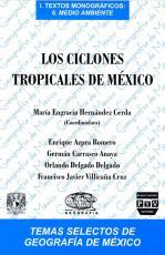 Cubierta para Los ciclones tropicales de México